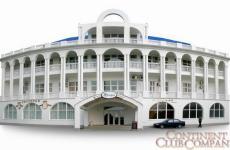 VIP отель «Дельфин»