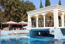 VIP Парк-отель «Porto Mare»